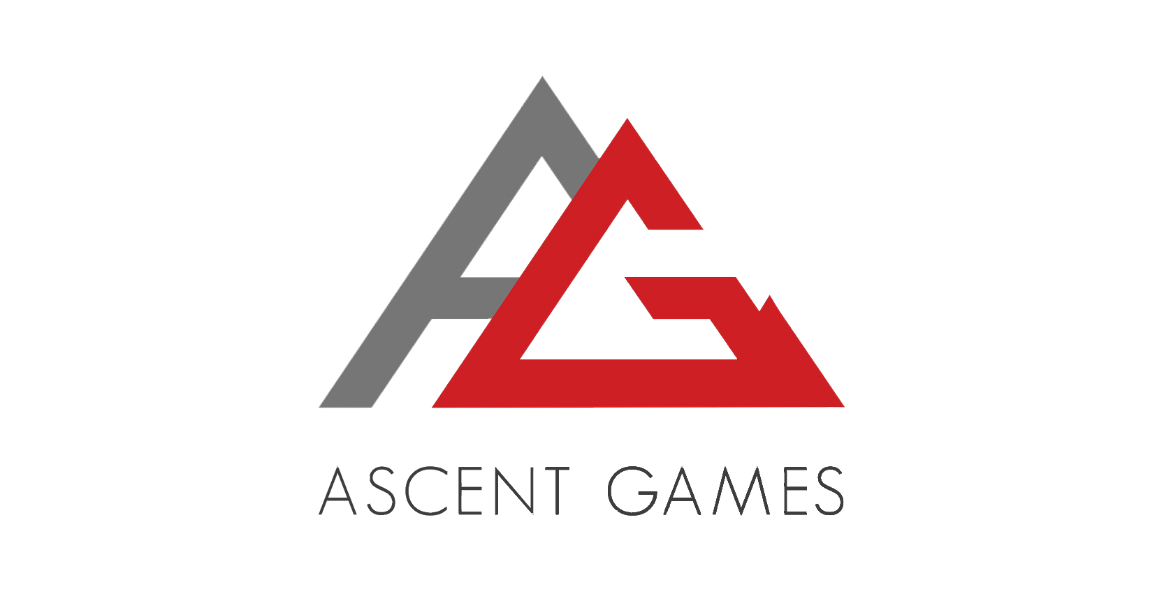 Ascent Games logo