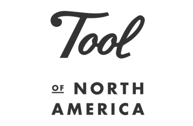 Tool of North America logo
